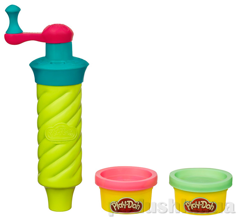 Play-Doh Пластилин Набор Супер-инструменты в асcортименте 6 видов Hasbro 22825