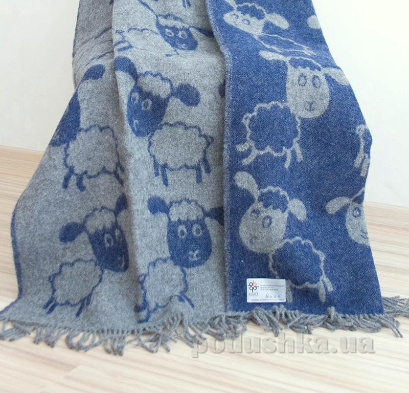Плед Barker Textiles Овцы