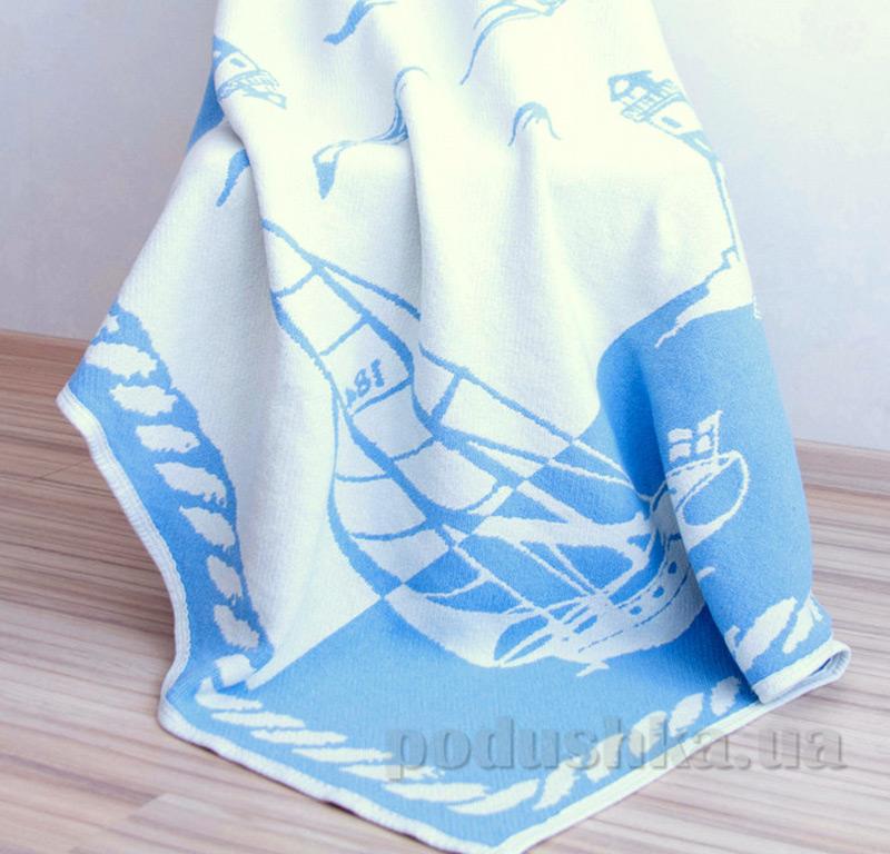 Плед Barker Textiles Парусник