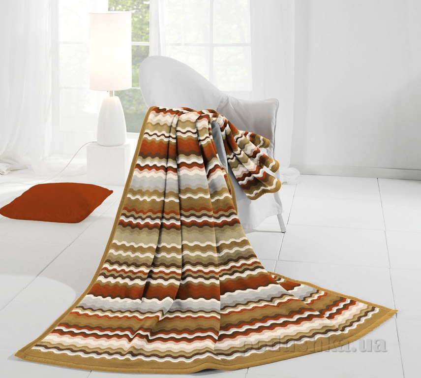 Плед Bocasa Cotton Home Desert 660473