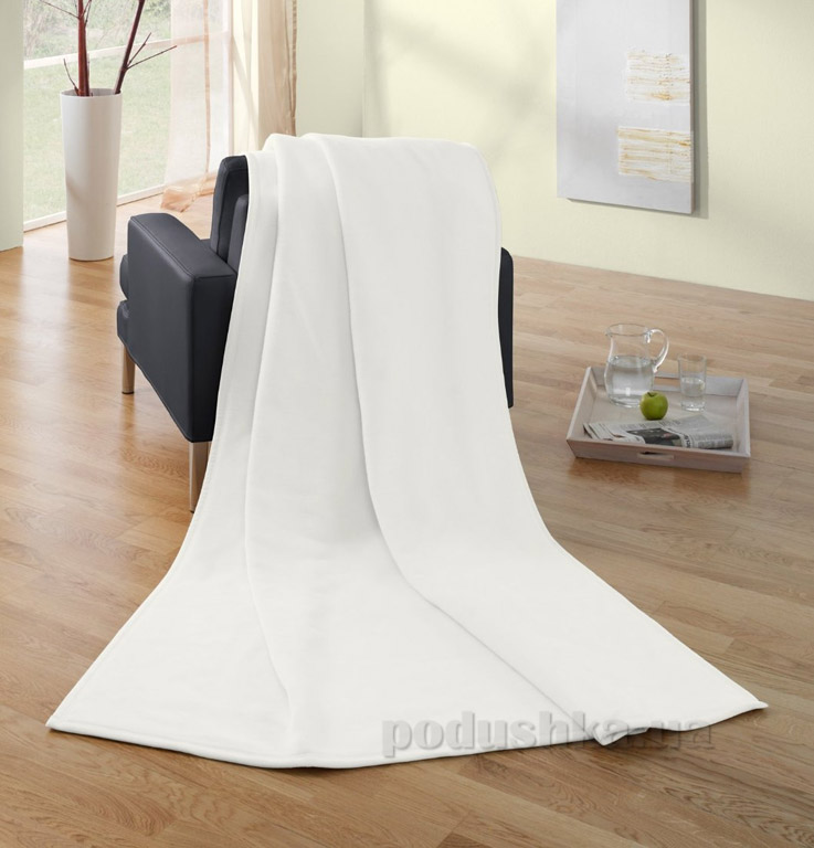 Плед Bocasa Orion cotton Natur 240219