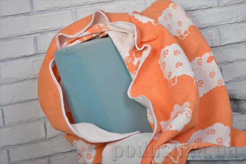 Плед-одеяло Барашки WOT ALE 004/5