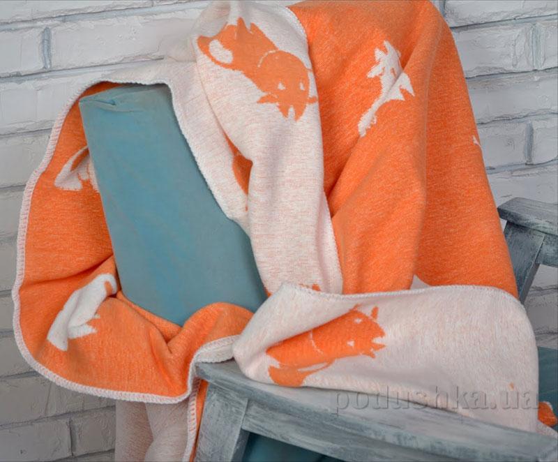 Плед-одеяло Коровки WOT ALE 003/5