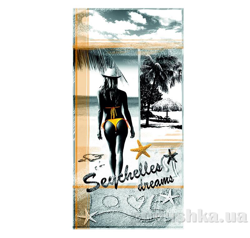 Пляжное полотенце Cool Dreams