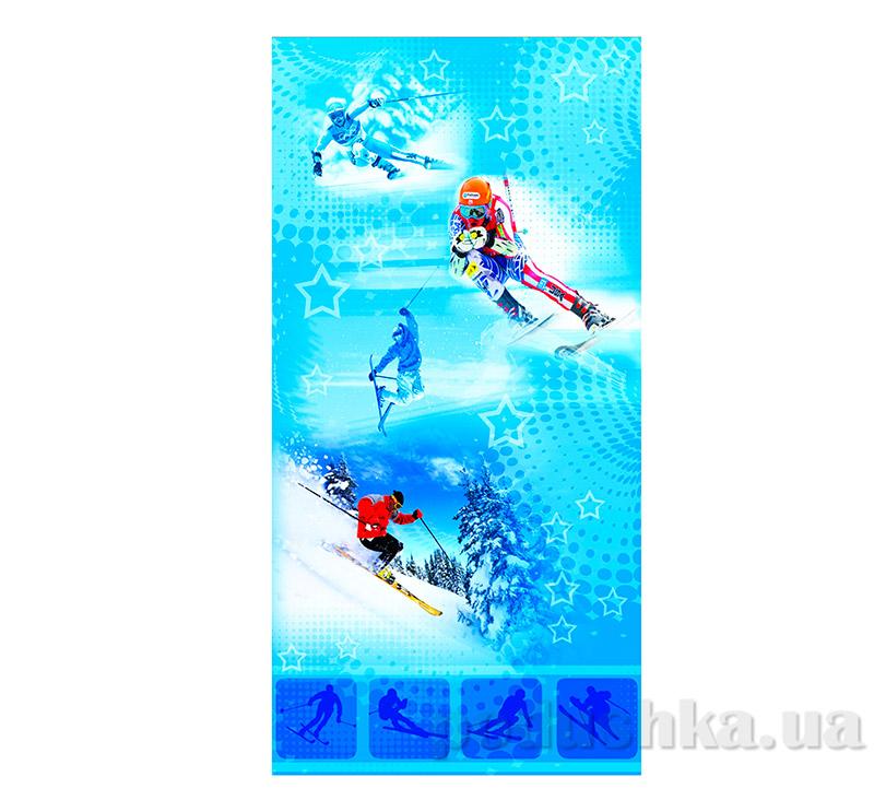 Пляжное полотенце Cool Slalom