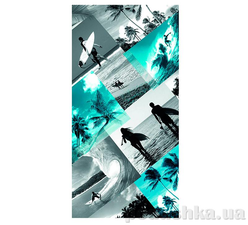 Пляжное полотенце Cool Surfing