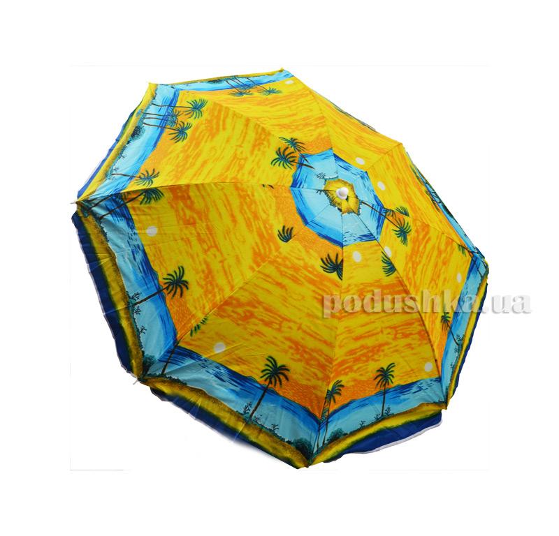 Пляжный зонт Stenson цвета в ассортименте 92574