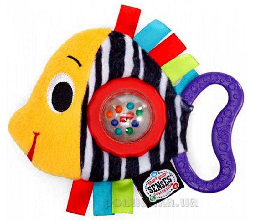 Плюшевая игрушка Рыбка Kids II