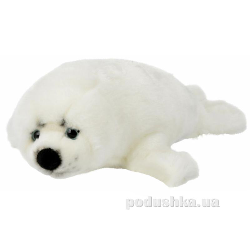 Плюшевый тюлень 30 см Nicotoy 5850021