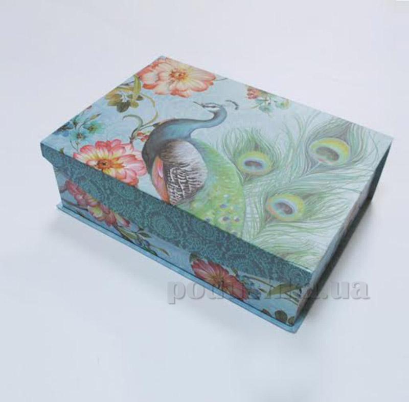 Подарочная коробка Жар Птица