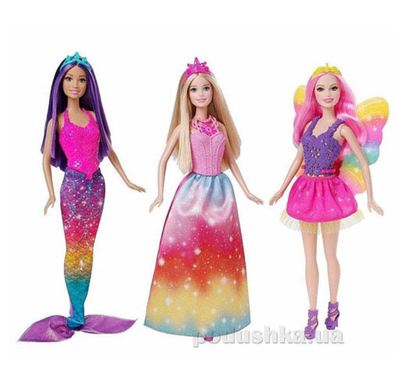 Набор кукол Barbie CKB30