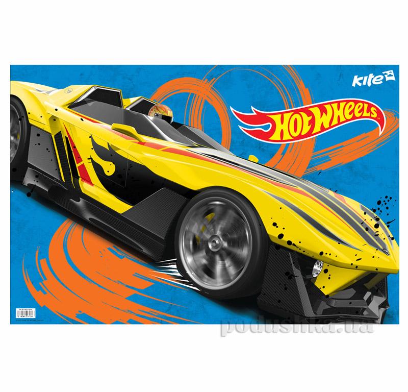 Подкладка настольная Hot Wheels HW14-212K