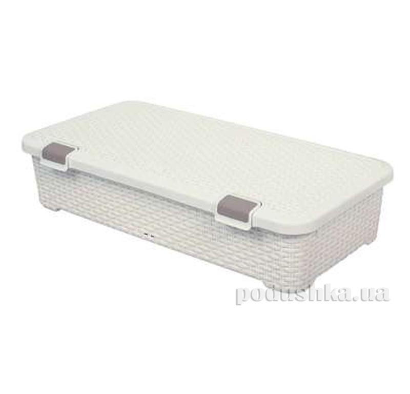 Подкроватный ящик Curver Style 01704