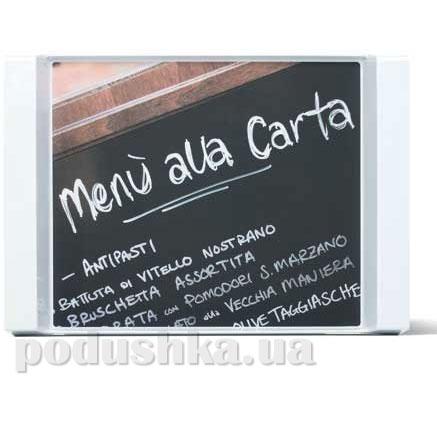 Поднос прямоугольный Subtraktion Alla carta Emsa EM509409   EMSA