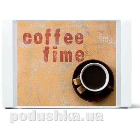 Поднос прямоугольный Subtraktion Coffee time Emsa EM509408   EMSA