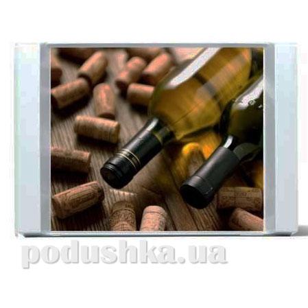 Поднос прямоугольный Subtraktion Wine bottles Emsa EM509407   EMSA