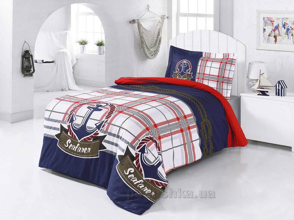 Подростковое постельное белье Aran Clasy Anchor