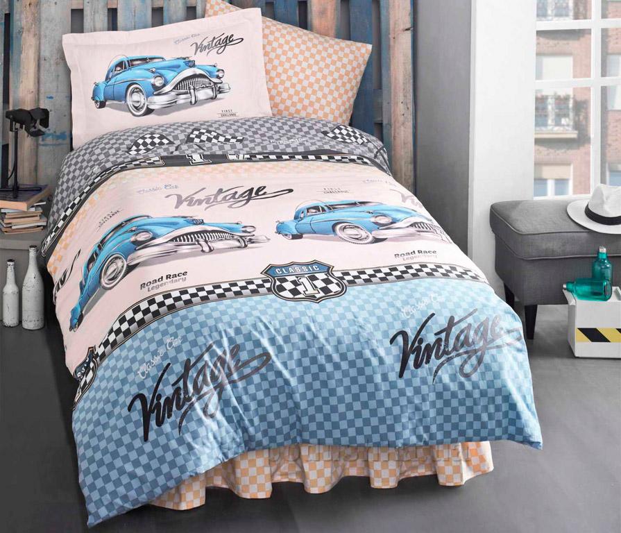 Подростковое постельное белье Aran Clasy Classic V2