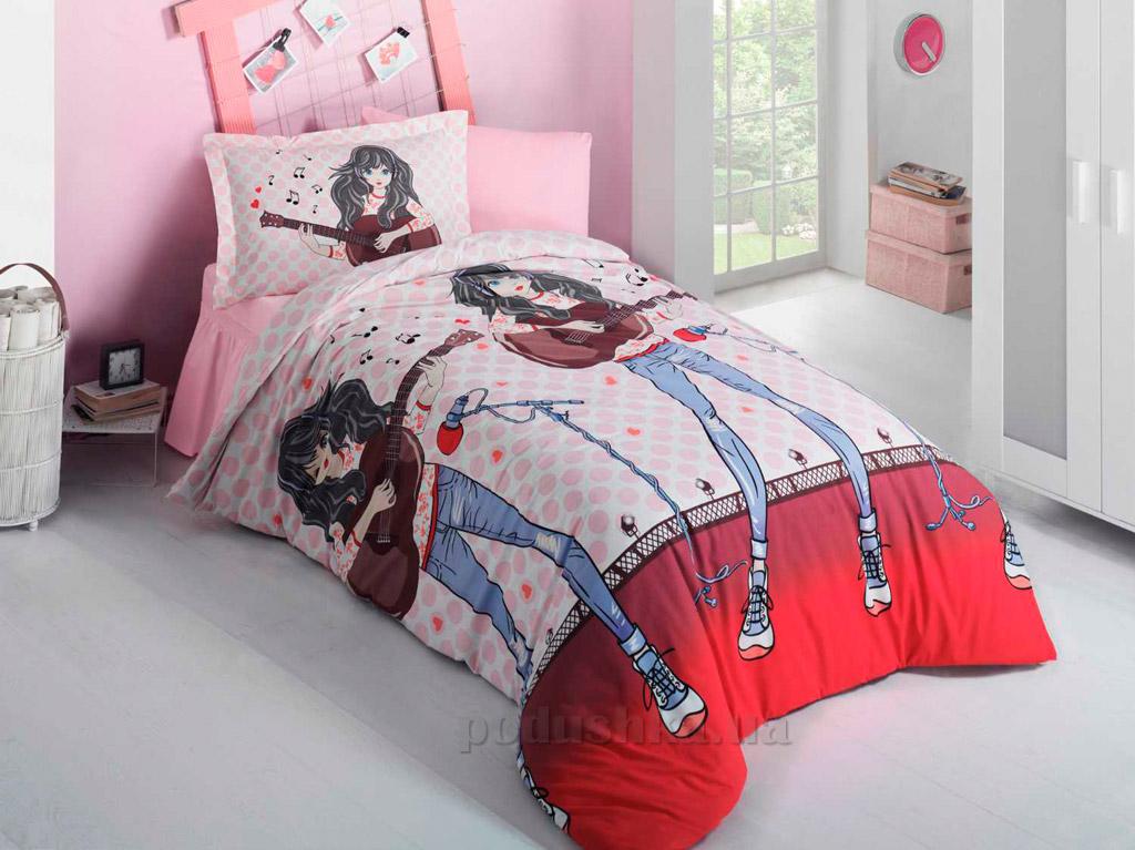 Подростковое постельное белье Aran Clasy Emily V2