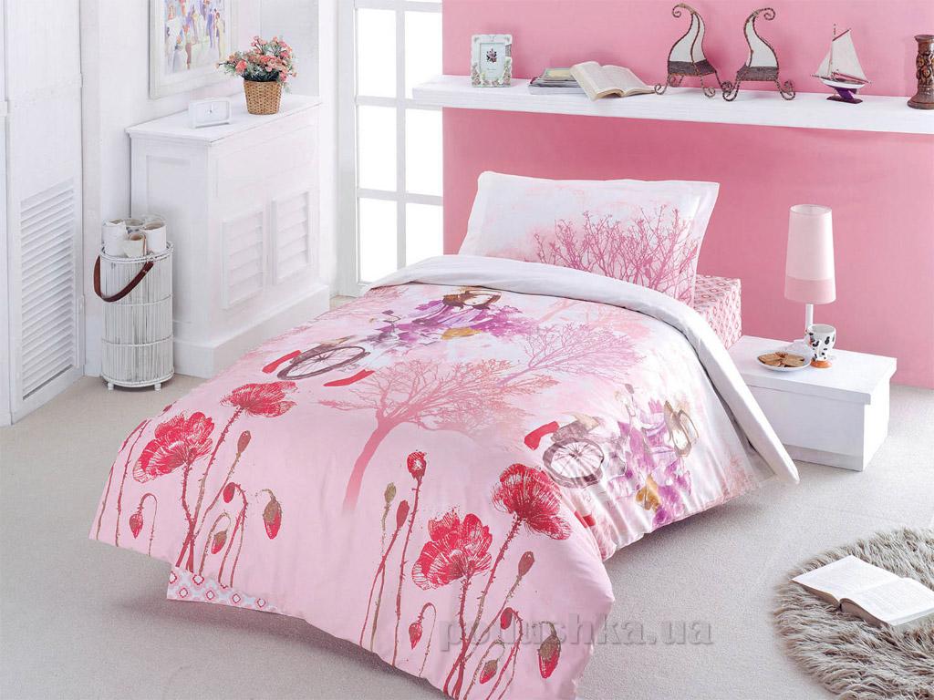Подростковое постельное белье Aran Clasy Foresta