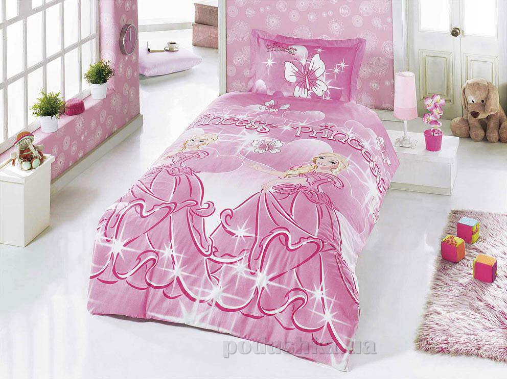 Подростковое постельное белье Aran Clasy Prenses