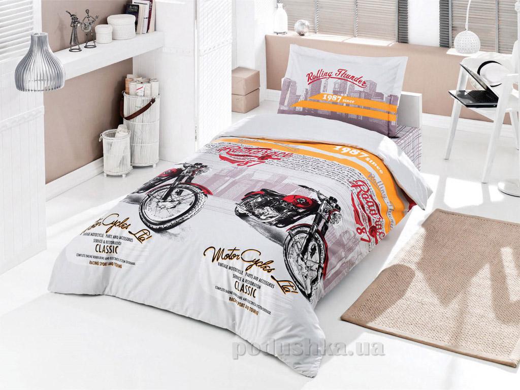 Подростковое постельное белье Aran Clasy Roadrace
