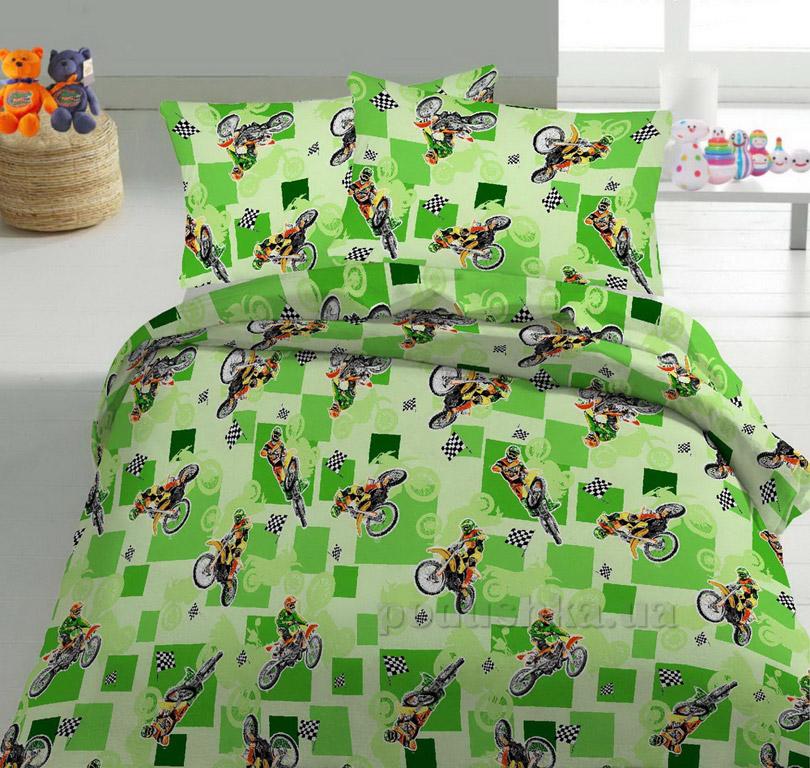 Подростковое постельное белье Dreams Malva 209-02 Lux