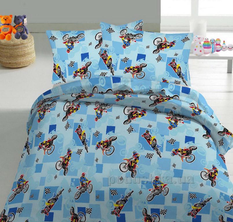 Подростковое постельное белье Dreams Malva 209-03 Lux