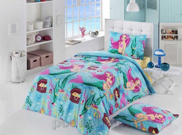 Подростковое постельное белье Eponj Denizkizi
