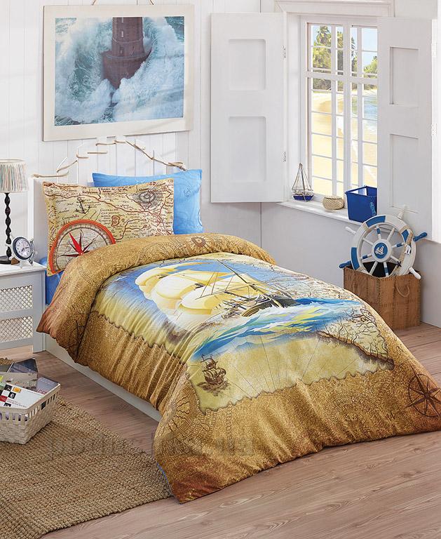 Подростковое постельное белье Halley Home Define