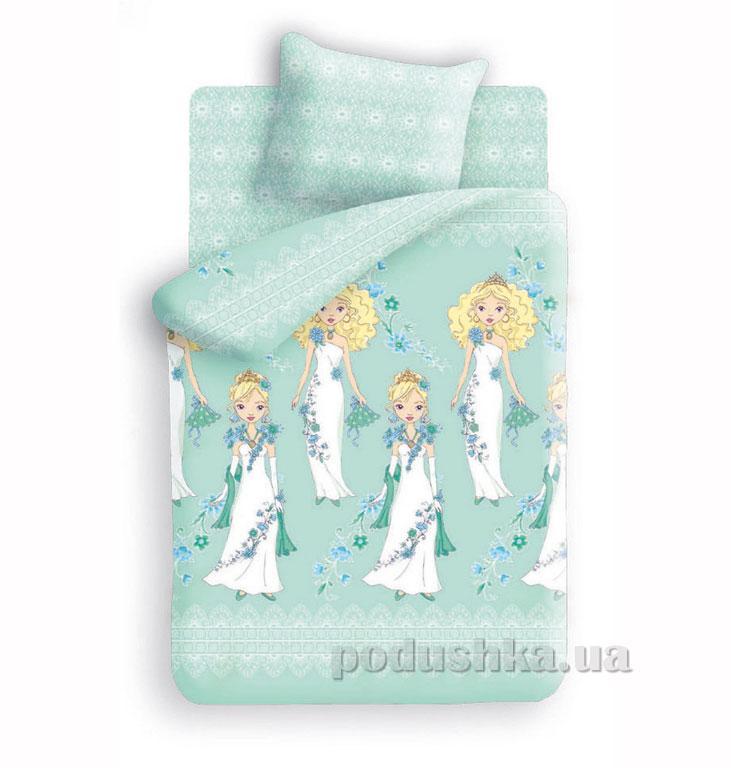 Подростковое постельное белье Колыбельная мечты Свадебный показ