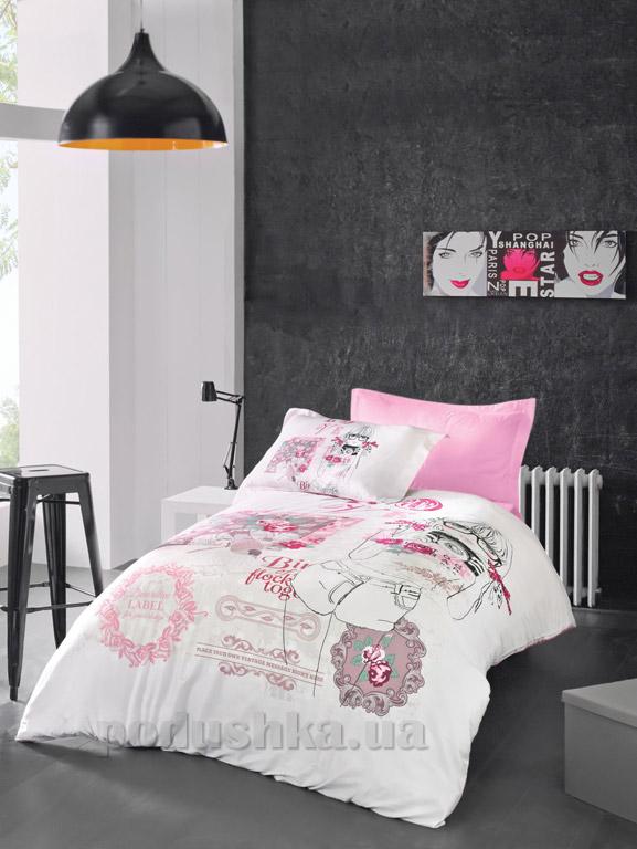 Подростковое постельное белье Luoca Patisca Lavonne