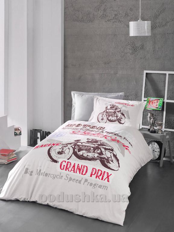 Подростковое постельное белье Luoca Patisca Motorace