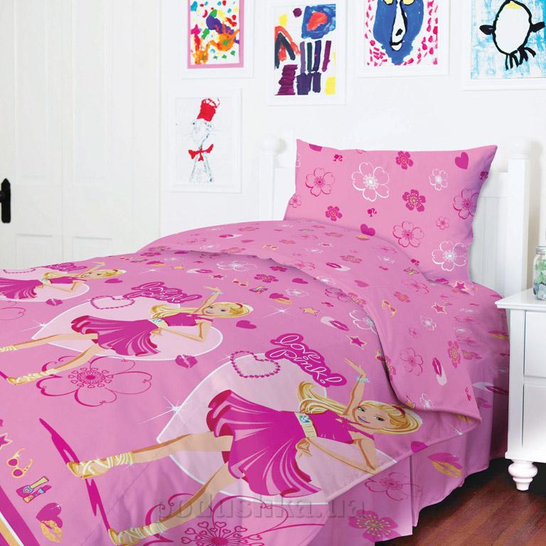 Подростковое постельное белье ТЕП Сенди 948