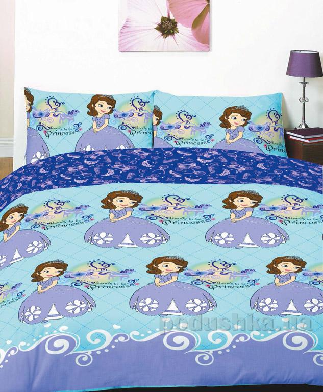 Подростковое постельное белье Вилюта 12132
