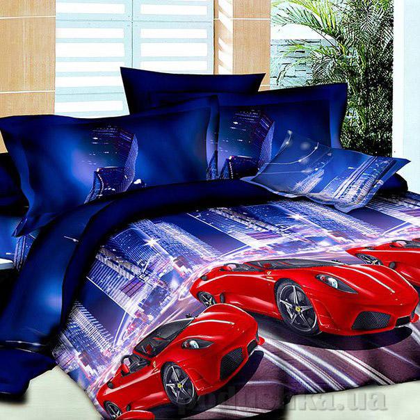 Подростковое постельное белье Вилюта 252
