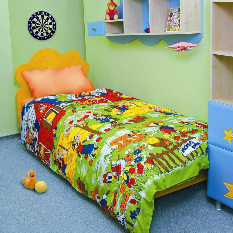 Подростковый комплект постельного белья ТЕП 535