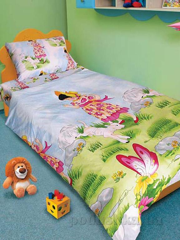 Подростковый комплект постельного белья ТЕП Сказка 845