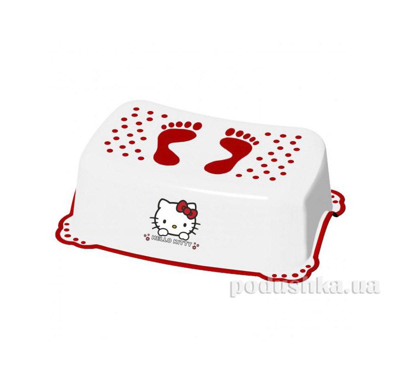 Подставка Maltex Hello Kitty Белый