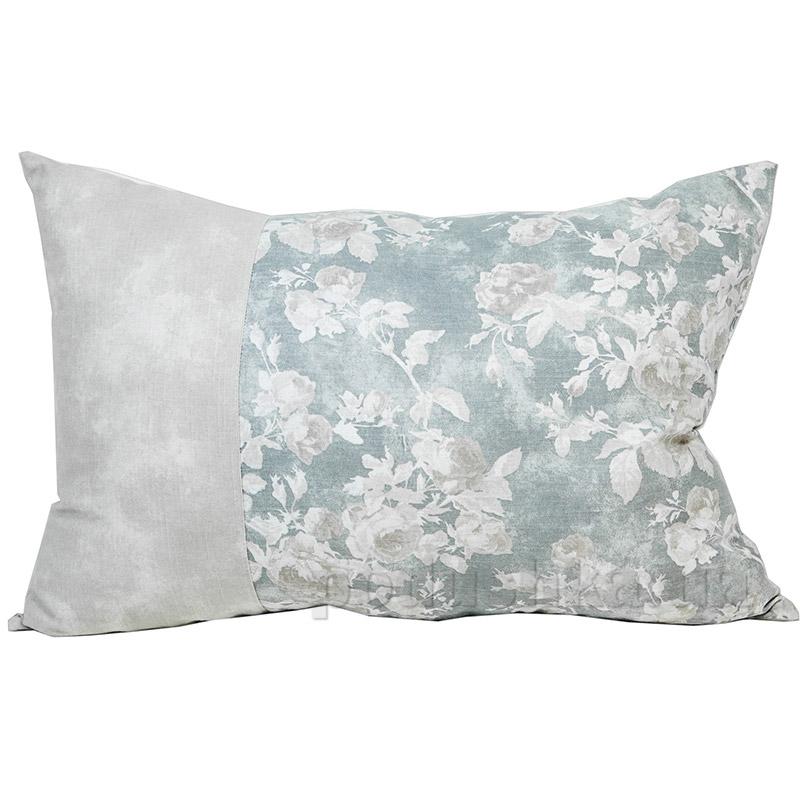 Подушка декоративная прямоугольная Прованс Allure Розы 50295