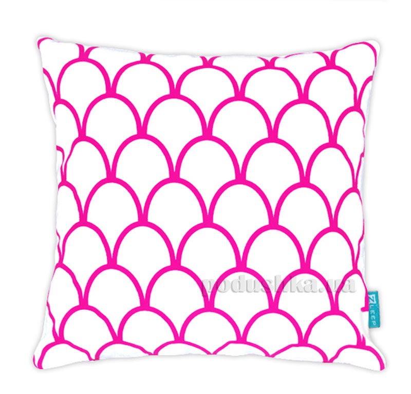 Подушка декоративная Zleep Bergen Pink ZL-111122