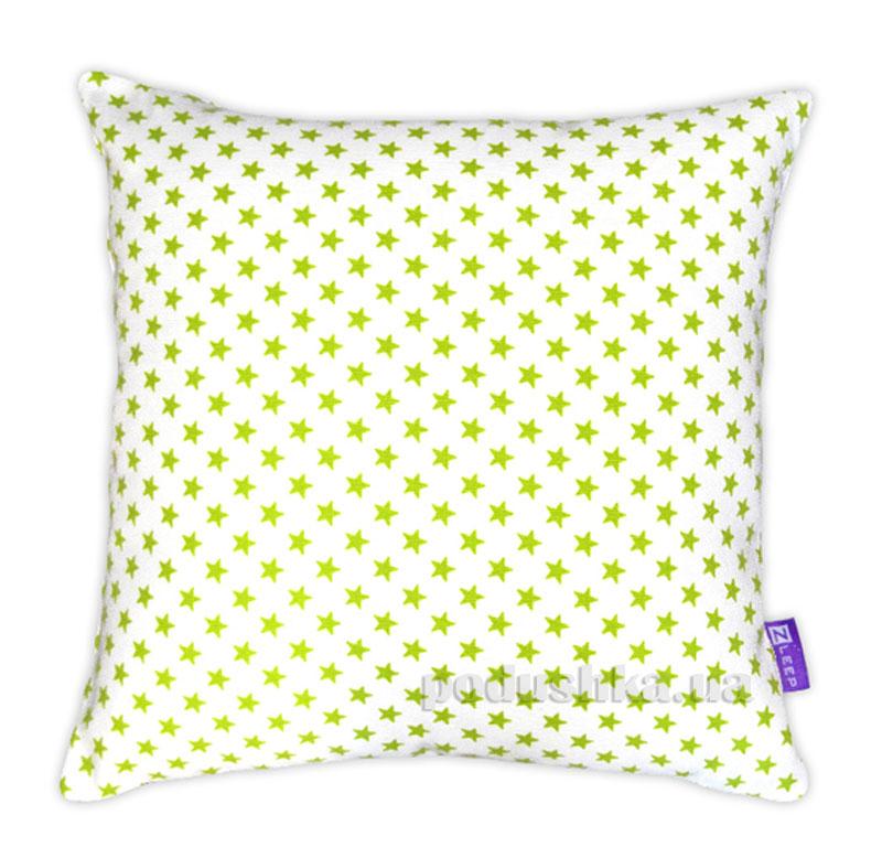Подушка декоративная Zleep Honefoss Green ZL-111132