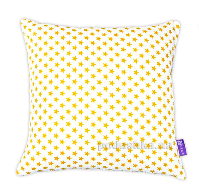 Подушка декоративная Zleep Honefoss Yellow ZL-111133