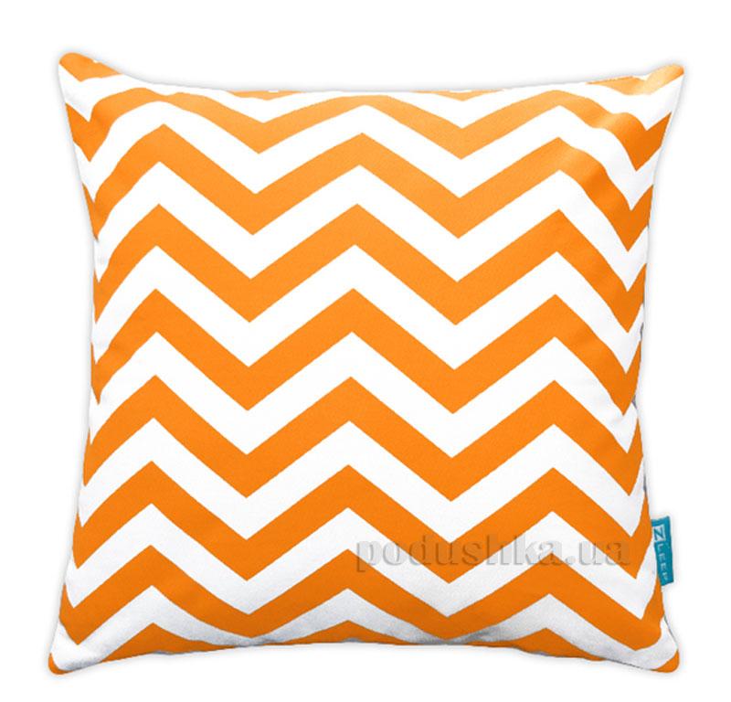 Подушка декоративная Zleep Skien Orange ZL-111118