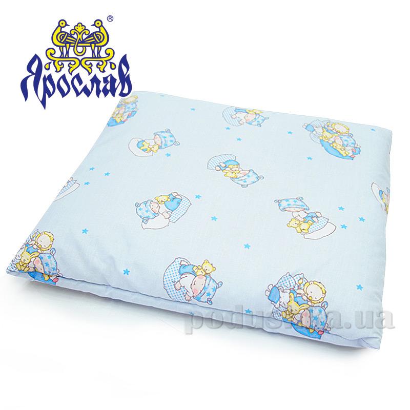 Подушка детская антиалергенная Ярослав