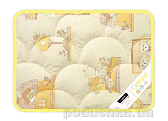 Подушка детская хлопковая Sonex Cottona Junior