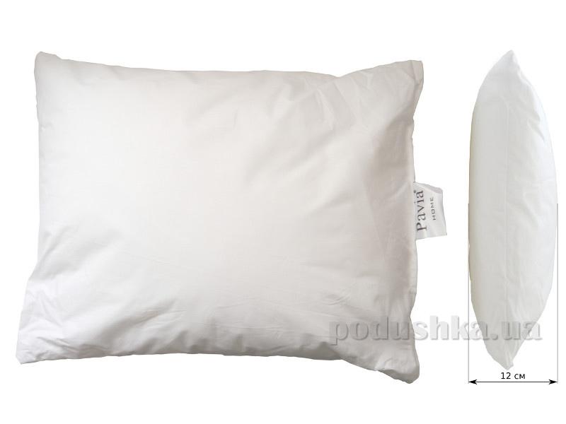 Подушка детская Pavia нанофайбер