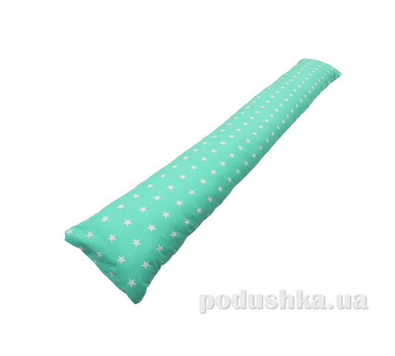 Подушка для беременных прямая Kidigo Звездочки PDV-P5