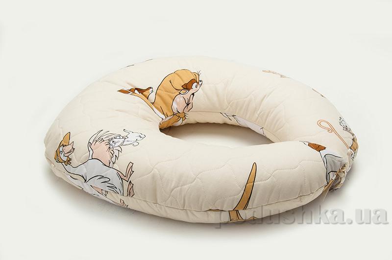 Подушка для кормления  Merkys