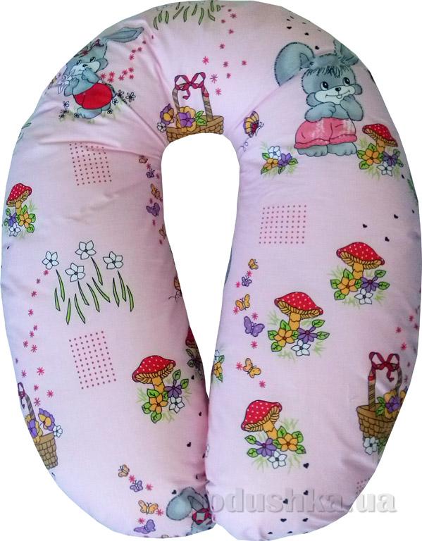Подушка для беременных Билана 1175ПК   Билана